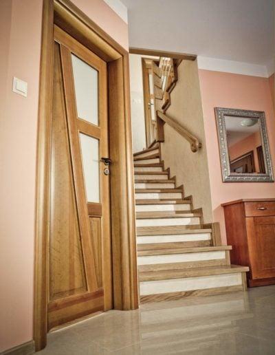 drzwi wewnętrzne drewniane-min