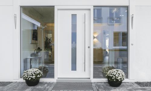 Jakie są najlepsze drzwi wejściowe?